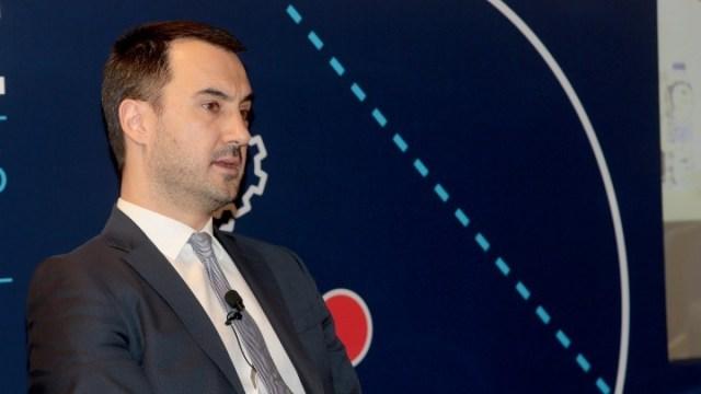 Αλ. Χαρίτσης: Ανοίγει ο δρόμος για νέες επενδύσεις