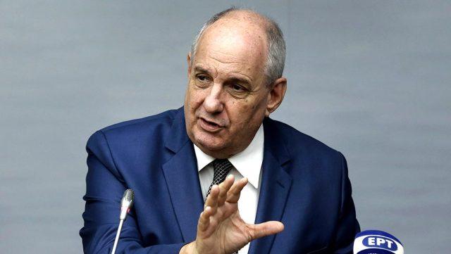 T. Koυίκ: Για εσωκομματικούς λόγους η ΝΔ έκανε την πρόταση μομφής