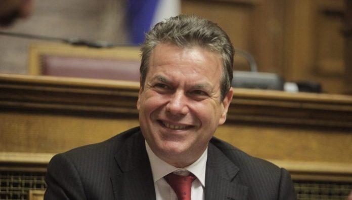 Πετρόπουλος: Παράθυρο για αποτροπή μείωσης των συντάξεων το 2019