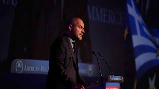 Κουτεντάκης: Απαιτείται ο σχεδιασμός μακροχρόνιων στρατηγικών (video)