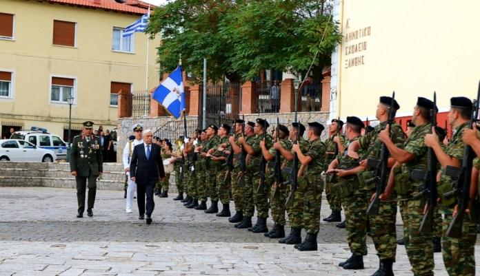 Π. Παυλόπουλος: Η Τουρκία παραχαράσσει την ιστορία και την πραγματικότητα