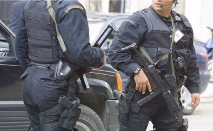 Μετά από άγρια καταδίωξη συνελήφθη σεσημασμένος 31χρονος – μέλος σπείρας