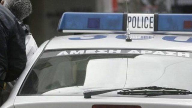 Επίθεση με τραυματισμό αστυνομικού στα Εξάρχεια