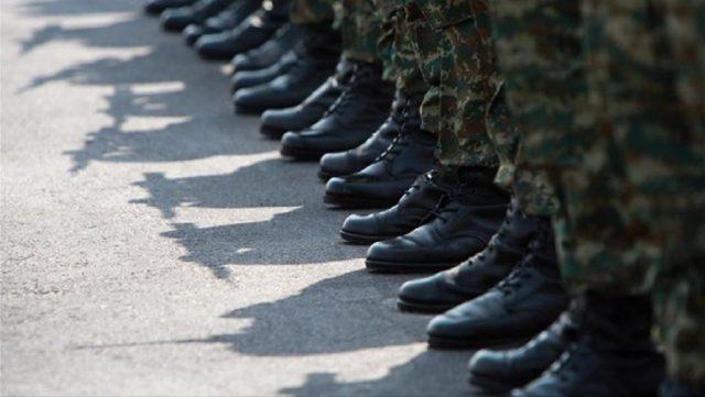 Τον Ιούνιο θα παρουσιαστούν οι στρατεύσιμοι αντί του Μαΐου