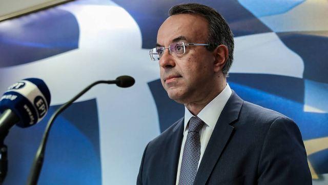 Χρ. Σταϊκούρας: Απόδειξη της εμπιστοσύνης προς τη χώρα και την κυβέρνηση η αναβάθμιση από τη Moody's