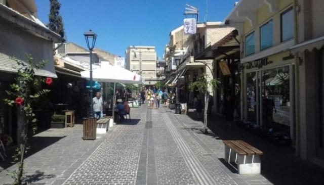 Γ. Παυλάκης: Θετική η κίνηση της Κυβέρνησης για μείωση ενοικίων (audio)