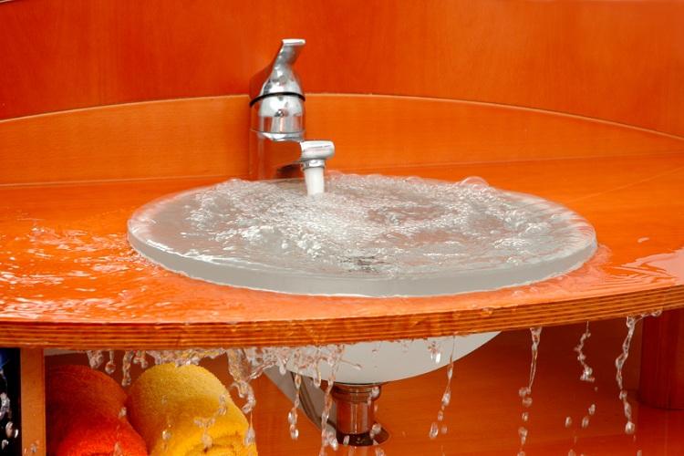 Làm sạch nước thải trong một ngôi nhà riêng
