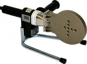 полипропиленовые трубы ручной аппарат для сварки фото