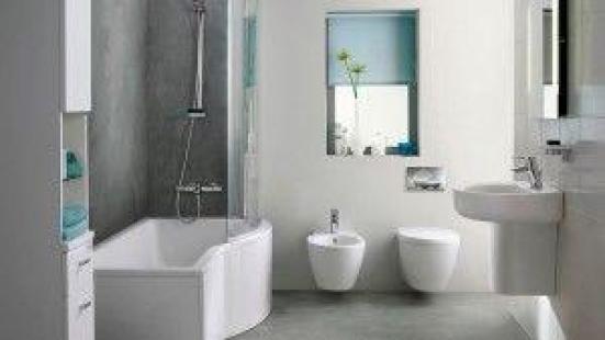 обустройстве ванной комнаты фото