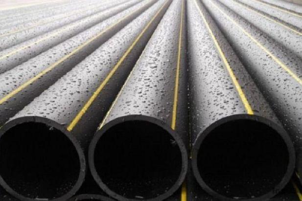Фото – пластиковые водопровод из пвх