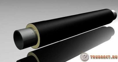 Фото: Система оперативно дистанционного контроля изоляции оцинкованных труб