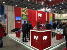 Фото - FV Plast на международной выставке стройматериалов
