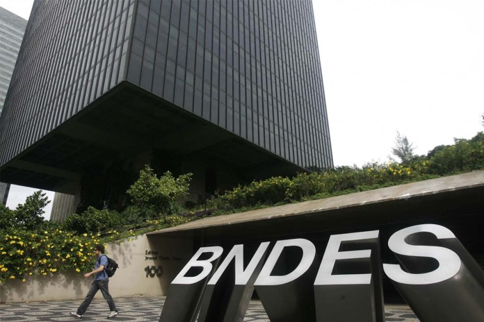 financiamento do BNDES