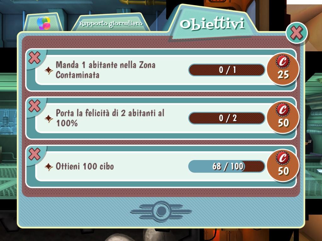 Fallout Shelter Trucchi Guida E Consigli Trucchi E