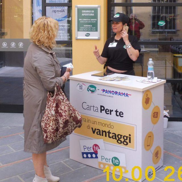 Loano Benvenuto Al Nuovo Pam Arimondoconvenienza E Gioia