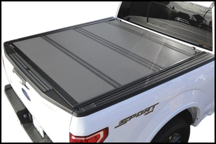 Bakflip Mx4 Matte Finish 08 16 Ford Super Duty 6 9 Quot Bed
