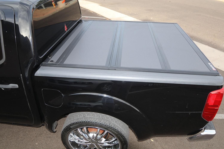 Bakflip Mx4 448506 2005 2019 Nissan Frontier 5 Bed