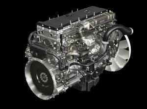 MercedesBenz adds new OM470 sixpot to its diesel engine