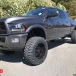Sold 2018 Dodge Ram 2500 Mega Cab 4542 Truck And Suv Parts Warehouse