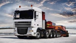 Truck Dismantlers