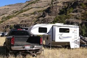 JohnM_Lance Camper Dismounted