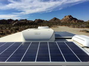 Truck Camper Solar Power - Which Charge Controller Should I Buy?