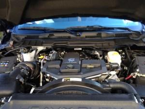 Cummins 6.7L I6 Turbo Diesel - Truck Camper Adventure