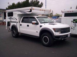 Top 8 Pop-Up Campers For Half-Ton Trucks   Truck Camper Adventure