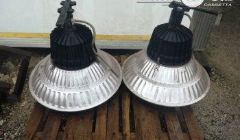 A.42 LAMPIONI PER CAPANNONE completo