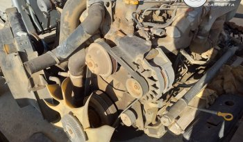 R.10 MOTORE NISSAN ATLEON B6.60 TURBO completo