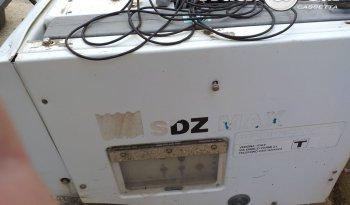A.33 GRUPPO FRIGO THERMOKING SDZ MAX DIESEL + ELETTRICO completo
