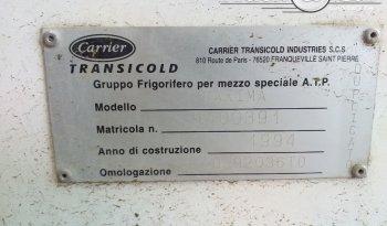 A.25 GRUPPO FRIGO CARRIER MAXIMA DIESEL+ELETTRICO completo