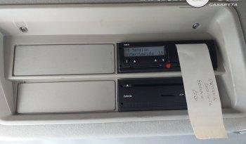 RIF.480 IVECO STRALIS 440 S 480 – TRATTORE STRADALE – EURO 6 – 2014 completo