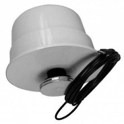 Antena dookólna (podstawa magnes)