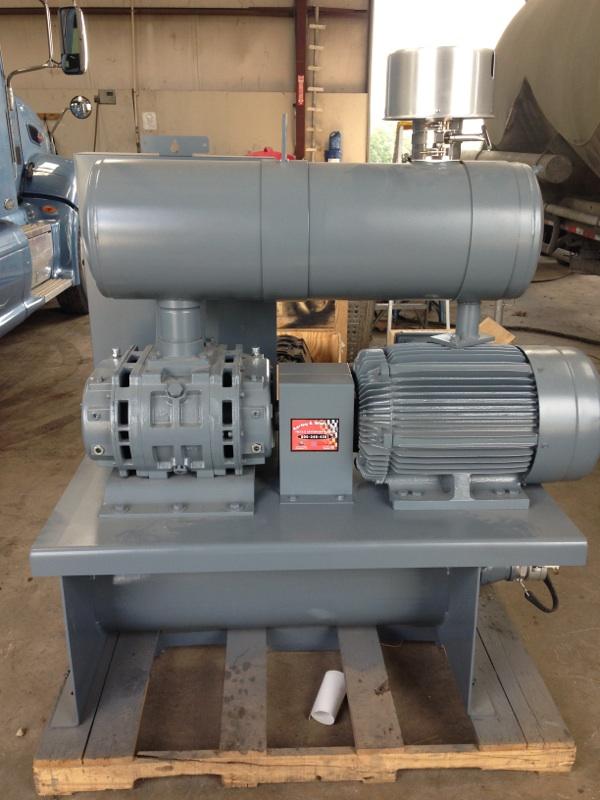 Tuthill T1050 Blower | TruckHydraulicsUSA com
