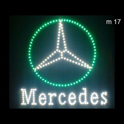 Mercedes 2