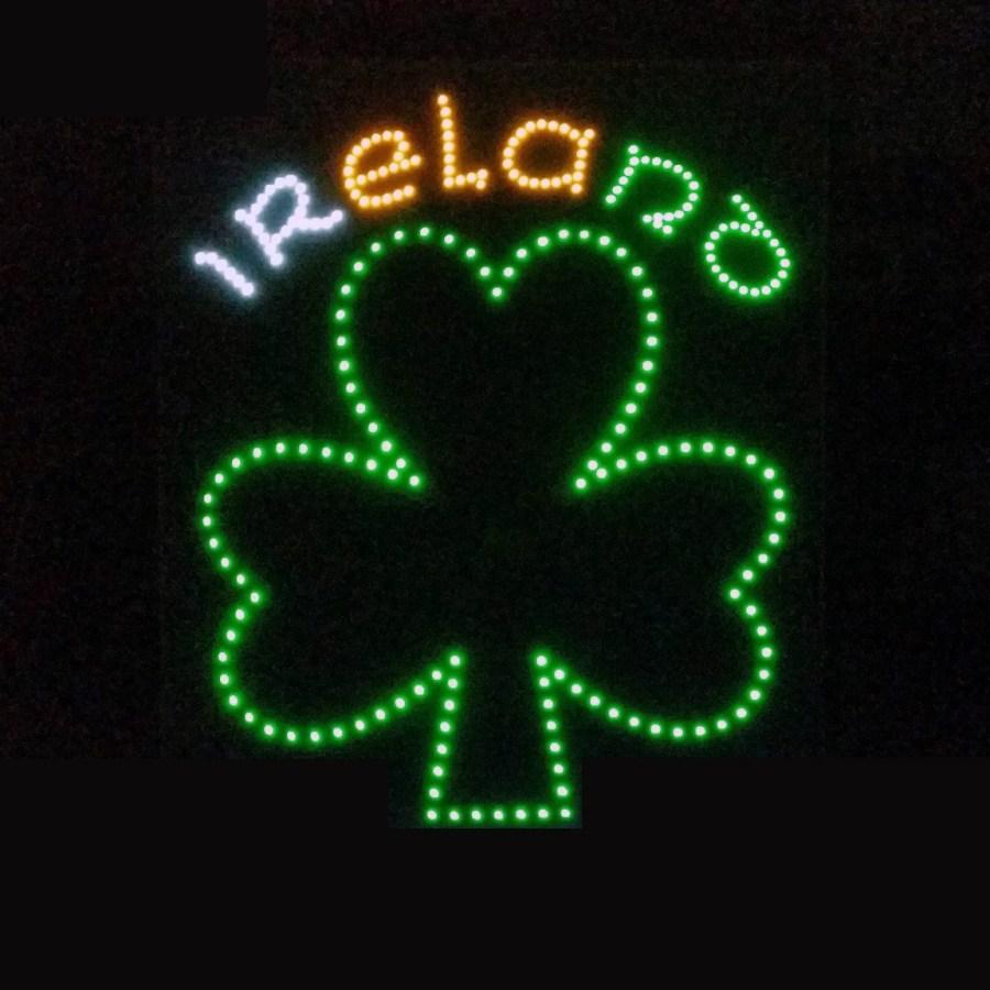 Ireland Truck Led Logo Light Truck Lite Logos Amp Led