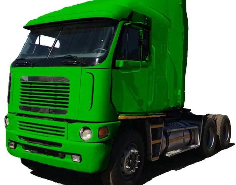 Affordable New and Used Truck Parts Supplier in Gauteng