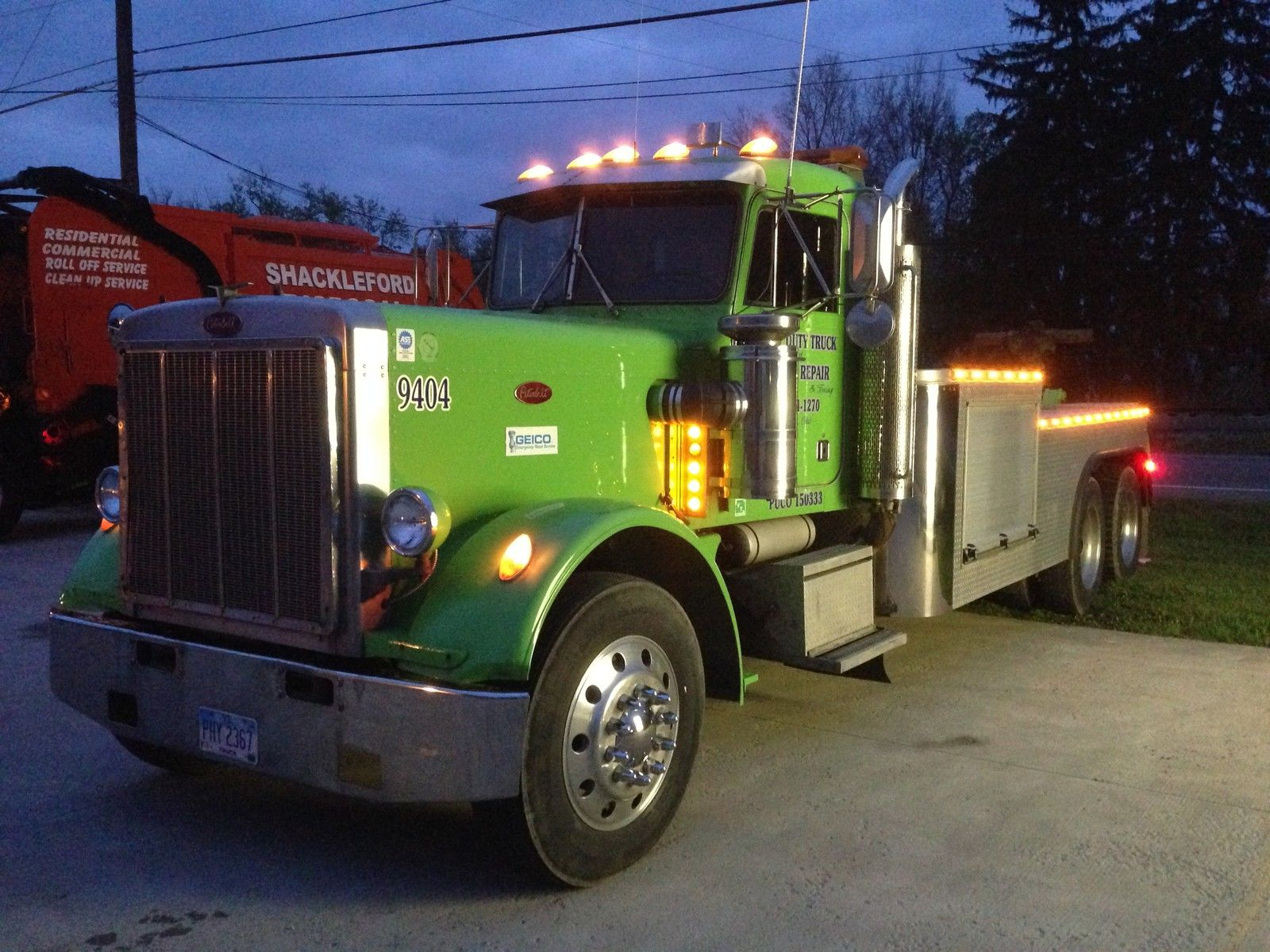 Wiring Diagram For 1984 Peterbilt 359. 1984 Peterbilt 359 Air ...