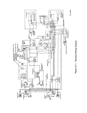 Figure 271 Electrical Wiring Diagram