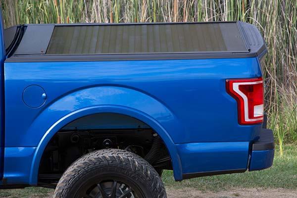Top 3 Retractable Tonneau Cover For Dodge Ram 1500 2500