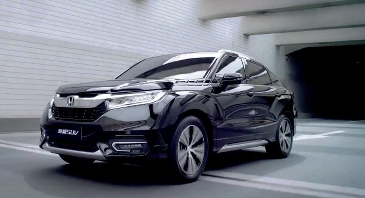 2017 Honda Avancier Price Release Date Interior Engine