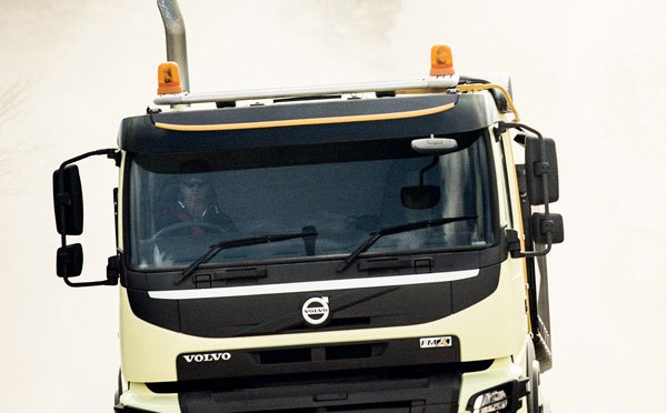 Trucks and Heavy Equipment Digital