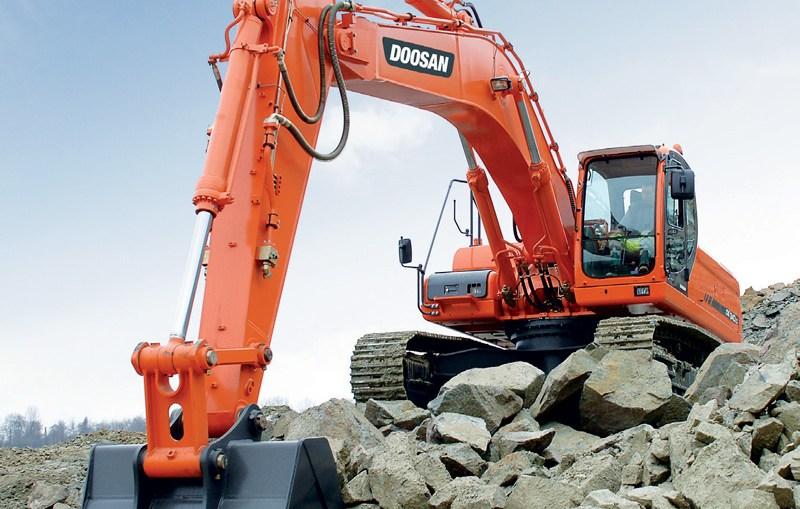 Doosan_DX340LCA_hydraulic_excavator