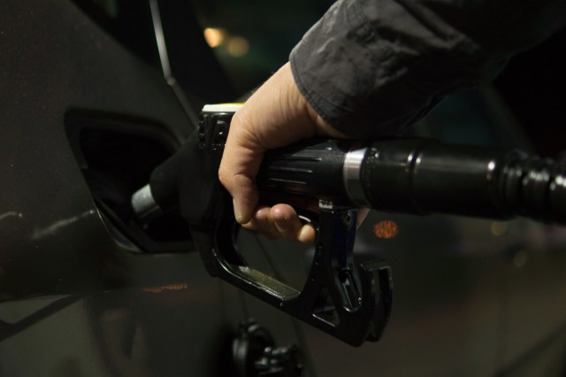 Mixed fuel price picture for February - Automobile Association (AA)