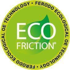 Eco-Friction label pack