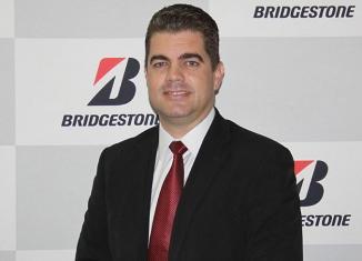 manufacturing - Ryan Crawford, IT Manager, Bridgestone
