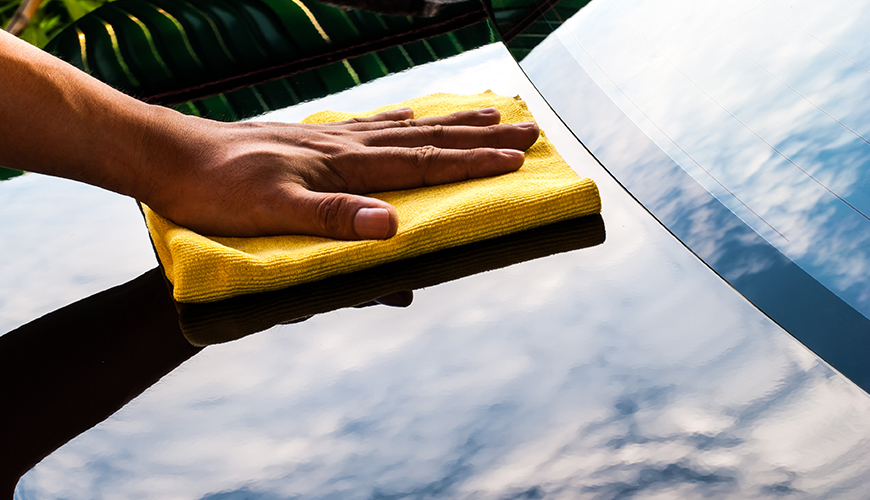 Do you know the difference between car washing and detailing?