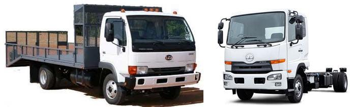 Trucks for sale brisbane