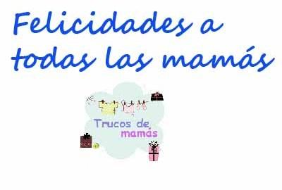 ¡FELIZ DÍA DE LA MADRE!  Foto de %title